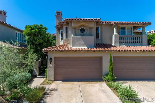 9776 Keeneland Row, La Jolla, CA 92037 (#190052528) :: Cane Real Estate