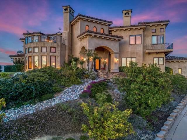 3996 Stonebridge Ct, Rancho Santa Fe, CA 92091 (#190052583) :: Compass
