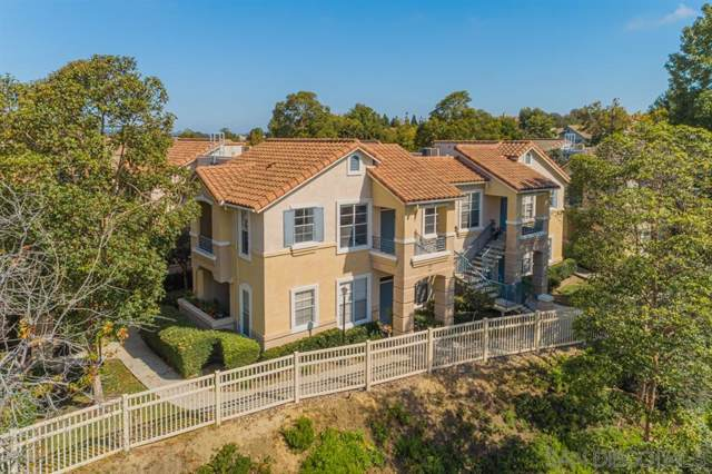 3585 Caminito El Rincon #202, Carmel Valley, CA 92130 (#190052602) :: Neuman & Neuman Real Estate Inc.