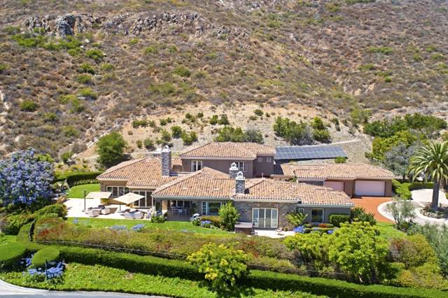 17644 Las Repolas, Rancho Santa Fe, CA 92067 (#190052604) :: Cay, Carly & Patrick | Keller Williams