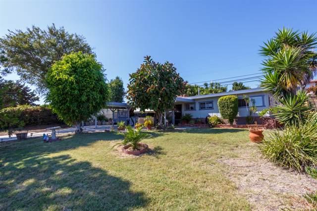 81 E Fortuna Street, Chula Vista, CA 91911 (#190052750) :: Neuman & Neuman Real Estate Inc.