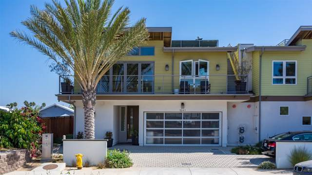 1941 N Vulcan Ave., Encinitas, CA 92024 (#190052789) :: Neuman & Neuman Real Estate Inc.