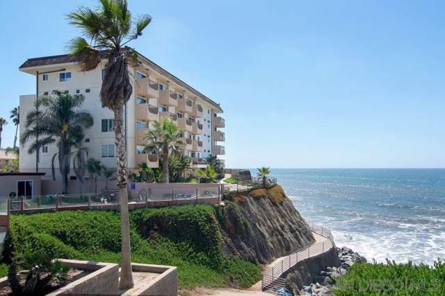 4878 Pescadero Ave #103, San Diego, CA 92107 (#190052827) :: Neuman & Neuman Real Estate Inc.