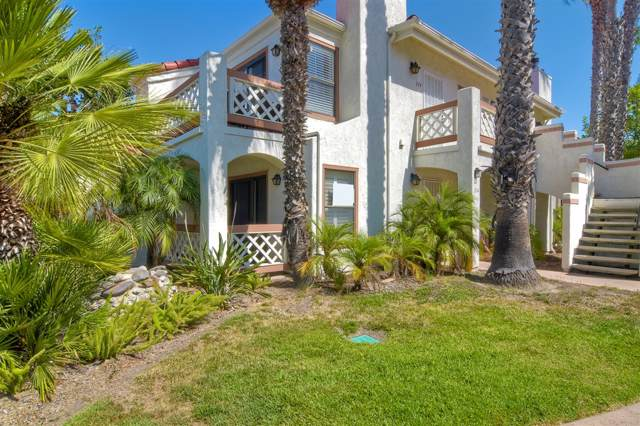 9362 Twin Trails Dr #104, San Diego, CA 92129 (#190052851) :: Neuman & Neuman Real Estate Inc.