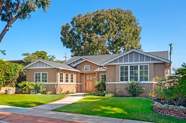 4320 Del Monte, San Diego, CA 92107 (#190052964) :: The Stein Group