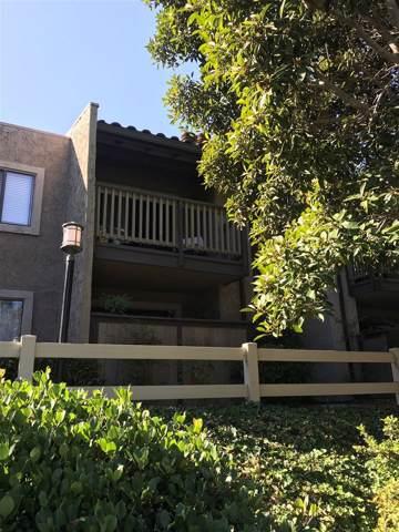 9929 Azuaga St. F203, San Diego, CA 92129 (#190052983) :: Whissel Realty