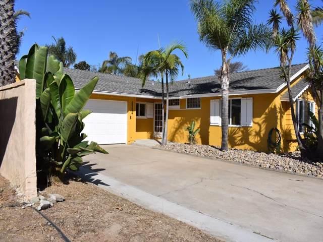 4504 Moraga Avenue, San Diego, CA 92117 (#190053155) :: Neuman & Neuman Real Estate Inc.