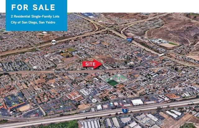 000 W. Foothill Rd. #000, San Ysidro, CA 92173 (#190053164) :: Neuman & Neuman Real Estate Inc.