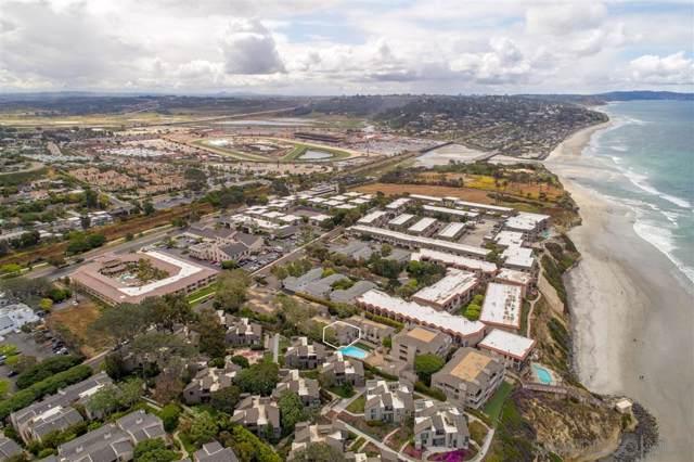 707 S Sierra Ave #19, Solana Beach, CA 92075 (#190053227) :: Neuman & Neuman Real Estate Inc.