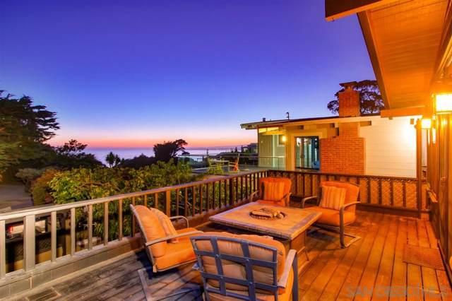 457 Seaview Drive, Aptos, CA 95003 (#190053242) :: Neuman & Neuman Real Estate Inc.