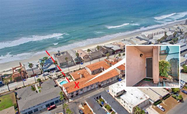1640 S Pacific #8, Oceanside, CA 92054 (#190053330) :: The Stein Group