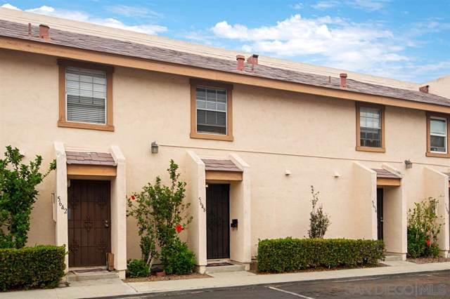 5648 Caminito Roberto, San Diego, CA 92111 (#190053414) :: Neuman & Neuman Real Estate Inc.