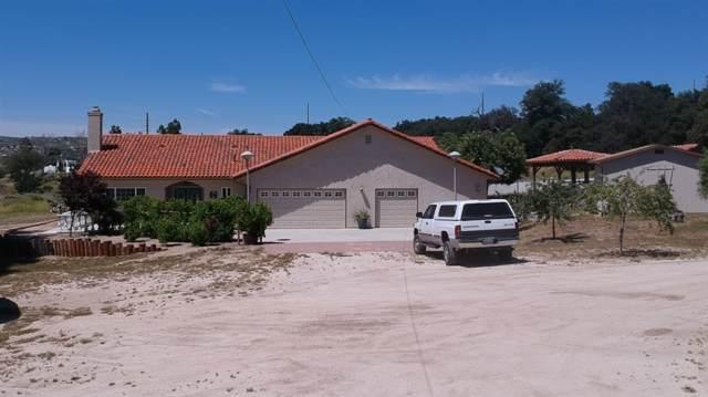 38058 Highway 94, Boulevard, CA 91905 (#190053428) :: Neuman & Neuman Real Estate Inc.