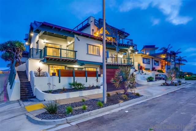 4941 Del Mar Avenue B, San Diego, CA 92107 (#190053430) :: Neuman & Neuman Real Estate Inc.