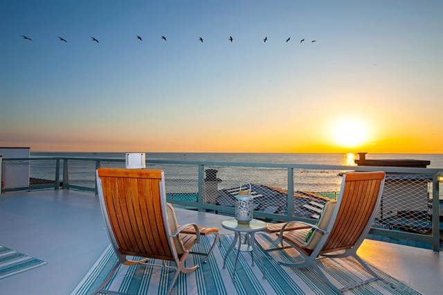 4941 Del Mar Avenue, San Diego, CA 92107 (#190053431) :: Neuman & Neuman Real Estate Inc.