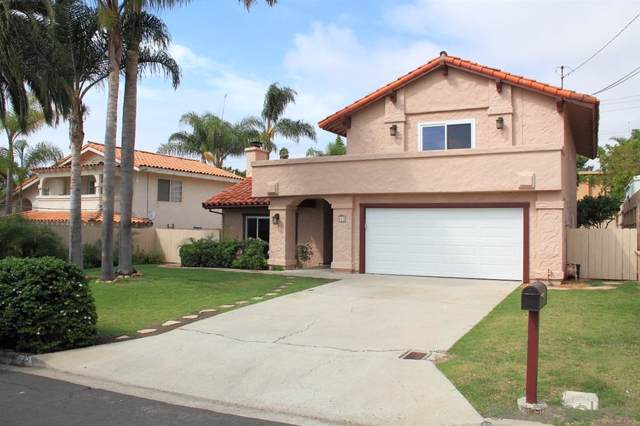 842 Juanita St, Solana Beach, CA 92075 (#190053461) :: Compass