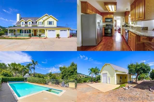 13030 Orchard Vista Rd, Valley Center, CA 92082 (#190053479) :: Neuman & Neuman Real Estate Inc.