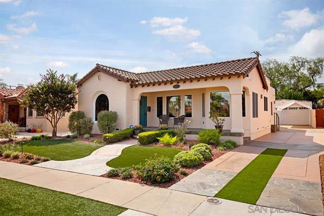 5018 Marlborough Dr., San Diego, CA 92116 (#190053495) :: Ascent Real Estate, Inc.