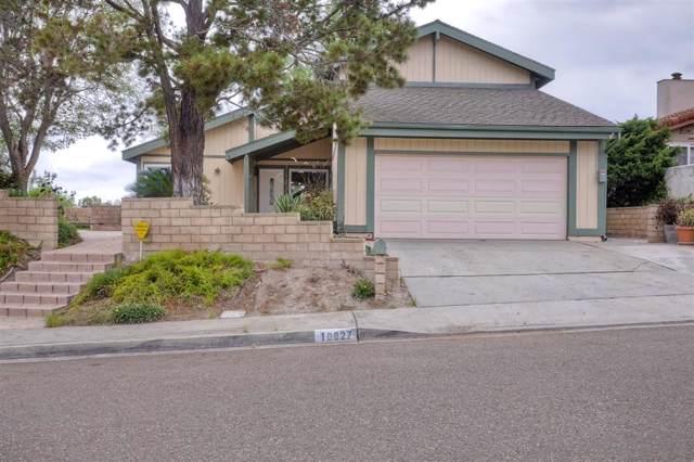 10827 Maestria Ct, San Diego, CA 92124 (#190053526) :: Neuman & Neuman Real Estate Inc.