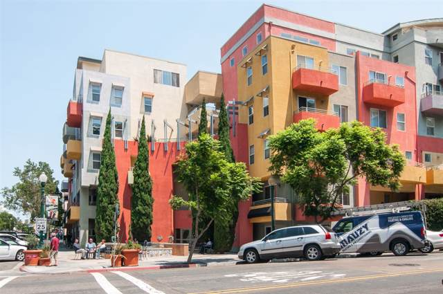 1501 India St. #303, San Diego, CA 92101 (#190053538) :: Be True Real Estate