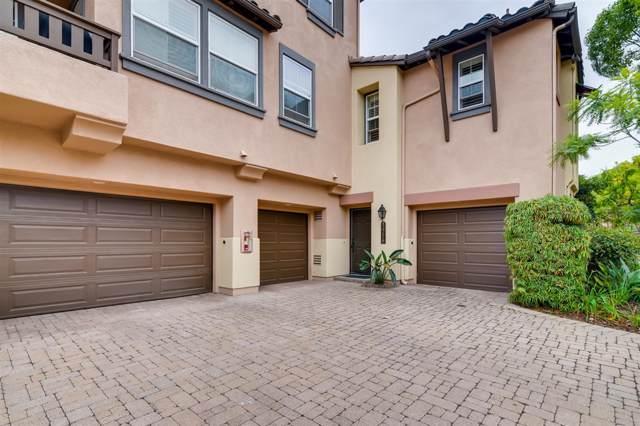 2776 Matera Ln, San Diego, CA 92108 (#190053539) :: Neuman & Neuman Real Estate Inc.