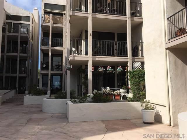 1145 Pacific Beach Dr #106, San Diego, CA 92109 (#190053578) :: Neuman & Neuman Real Estate Inc.