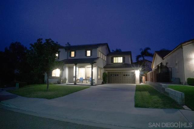 2615 Santa Maria Ct, Chula Vista, CA 91914 (#190053583) :: Neuman & Neuman Real Estate Inc.