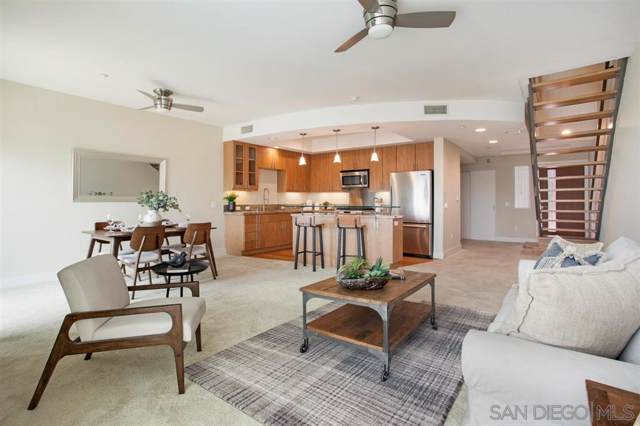 3980 9th Ave #208, San Diego, CA 92103 (#190053596) :: Whissel Realty
