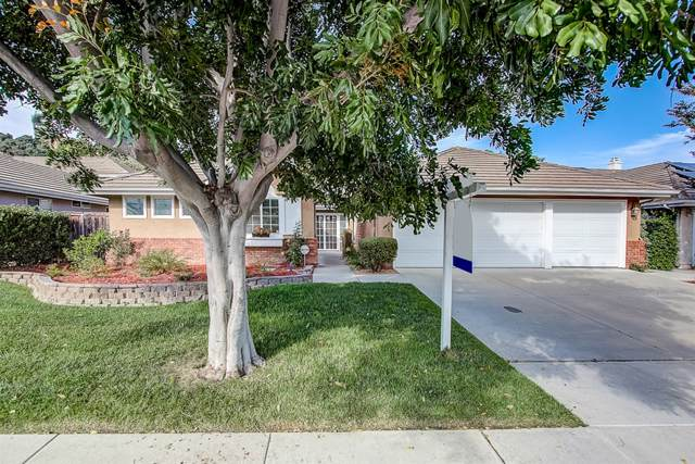 314 Moonstone Bay Dr, Oceanside, CA 92057 (#190053613) :: Neuman & Neuman Real Estate Inc.