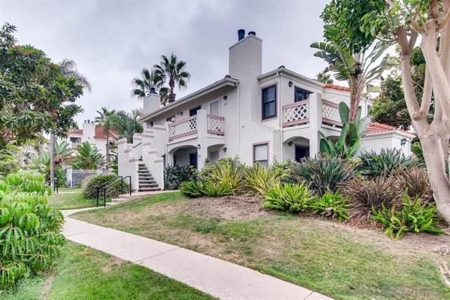 9306 Twin Trails Drive #102, San Diego, CA 92129 (#190053668) :: Neuman & Neuman Real Estate Inc.