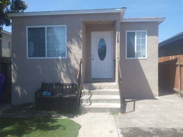 3268-70 J St, San Diego, CA 92102 (#190053681) :: Ascent Real Estate, Inc.