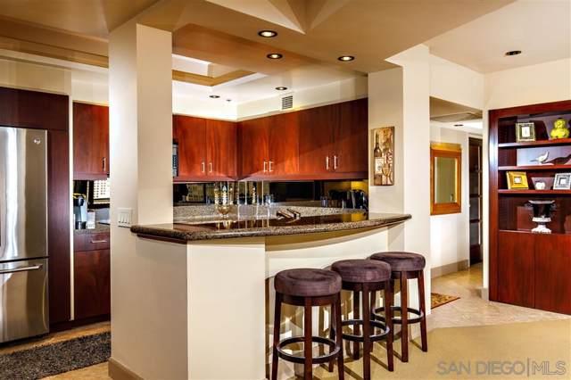 100 Harbor Drive #1004, San Diego, CA 92101 (#190053801) :: Neuman & Neuman Real Estate Inc.