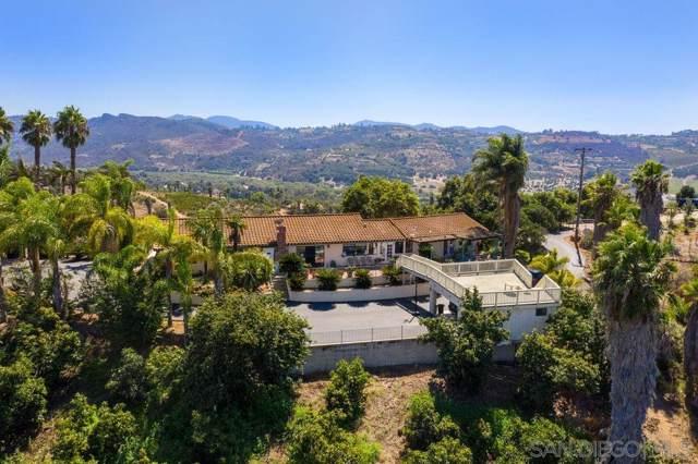 6602 Bobritt Ln, Bonsall, CA 92003 (#190053848) :: Neuman & Neuman Real Estate Inc.