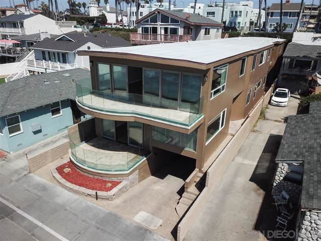 516 S The Strand, Oceanside, CA 92054 (#190053849) :: Neuman & Neuman Real Estate Inc.