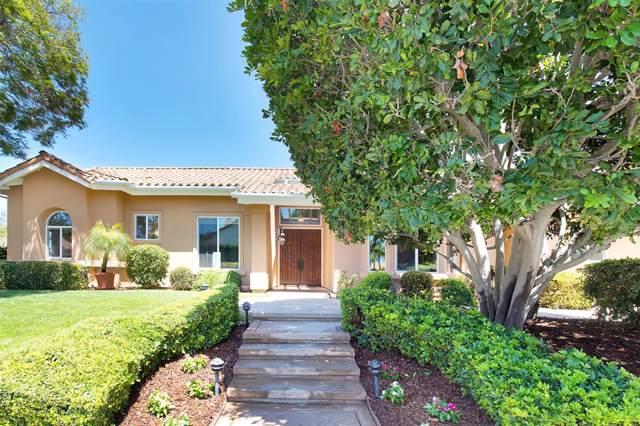 2069 Oak Glen Dr, Vista, CA 92081 (#190053870) :: Neuman & Neuman Real Estate Inc.
