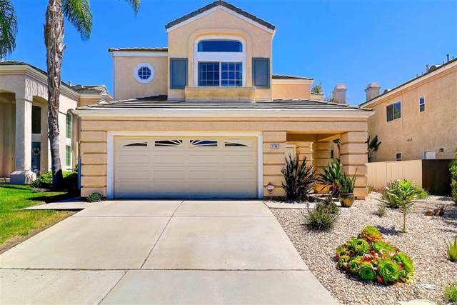 11643 Chippenham, San Diego, CA 92128 (#190053902) :: Compass