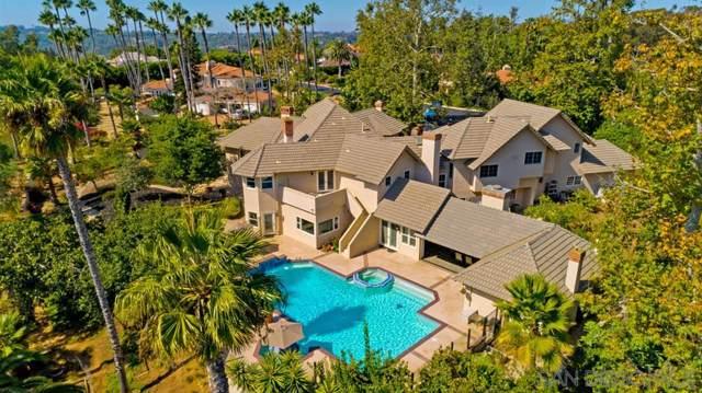 6295 Avenida Floresta, Rancho Santa Fe, CA 92067 (#190053959) :: COMPASS