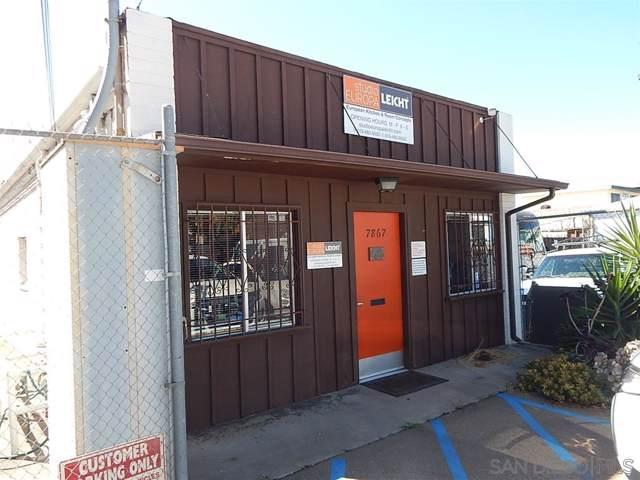 7867 North Ave, Lemon Grove, CA 91945 (#190053990) :: Neuman & Neuman Real Estate Inc.