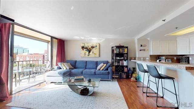 1514 7Th Ave #302, San Diego, CA 92101 (#190054019) :: Neuman & Neuman Real Estate Inc.