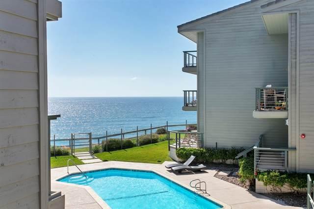 940 Sealane Dr #6, Encinitas, CA 92024 (#190054075) :: Neuman & Neuman Real Estate Inc.