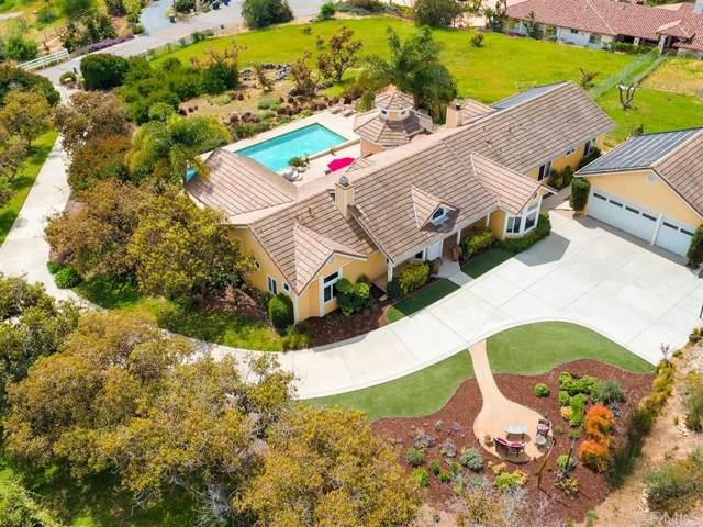 4114 Tierra Vista, Bonsall, CA 92003 (#190054168) :: Neuman & Neuman Real Estate Inc.