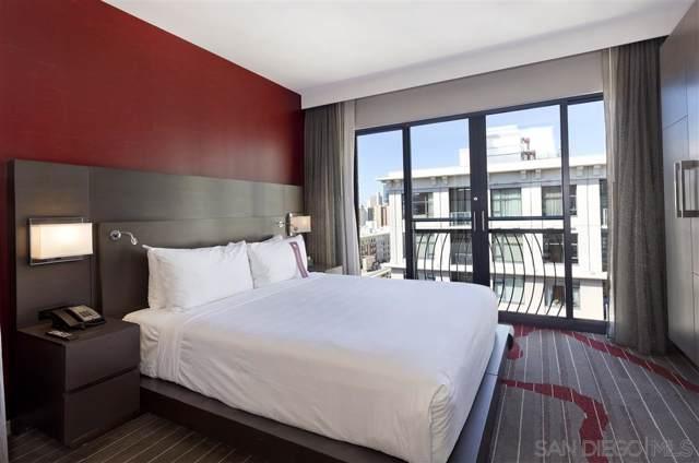 207 5Th Ave #1252, San Diego, CA 92101 (#190054171) :: Neuman & Neuman Real Estate Inc.