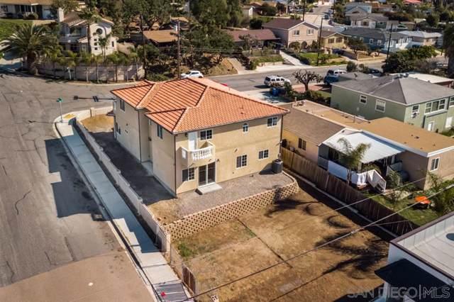 1260 Gertrude St, San Diego, CA 92110 (#190054273) :: Neuman & Neuman Real Estate Inc.