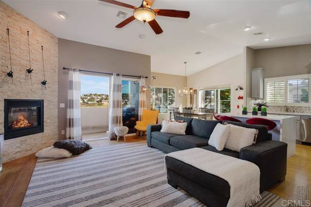 4369 W Point Loma Blvd, San Diego, CA 92107 (#190054309) :: Whissel Realty