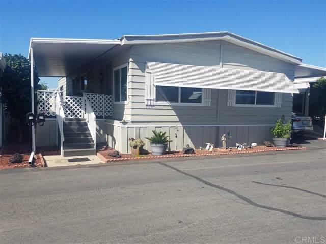 11949 Riverside Dr.   #114 #114, Lakeside, CA 92040 (#190054329) :: Neuman & Neuman Real Estate Inc.