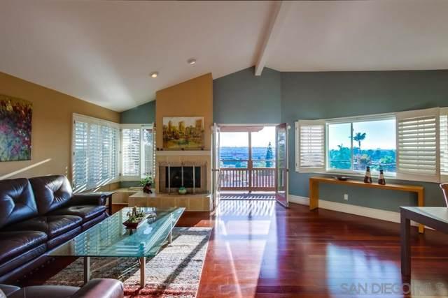 4036 Ampudia, San Diego, CA 92110 (#190054334) :: Neuman & Neuman Real Estate Inc.