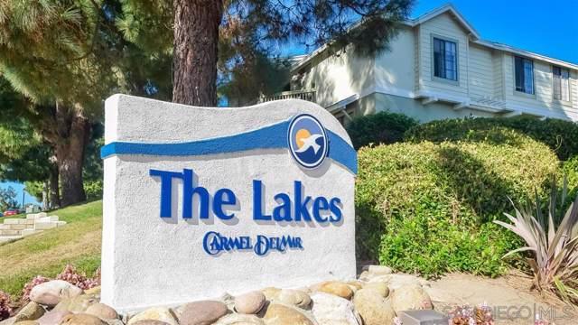 12213 Carmel Vista Rd #236, San Diego, CA 92130 (#190054335) :: Wannebo Real Estate Group