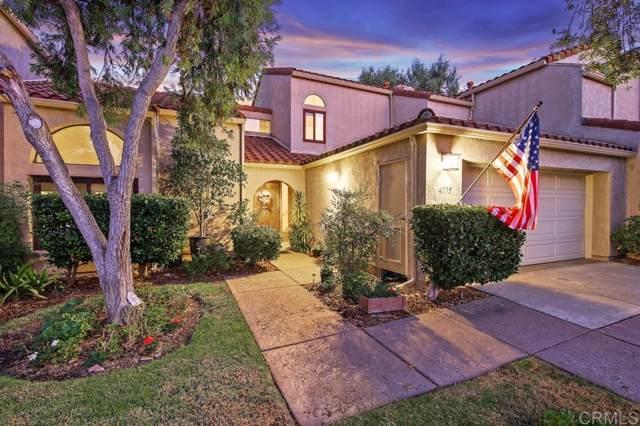 4775 Mayita Way, San Diego, CA 92124 (#190054344) :: Neuman & Neuman Real Estate Inc.