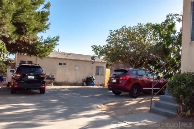 3836-3838 Franklin Ave, San Diego, CA 92113 (#190054360) :: Neuman & Neuman Real Estate Inc.