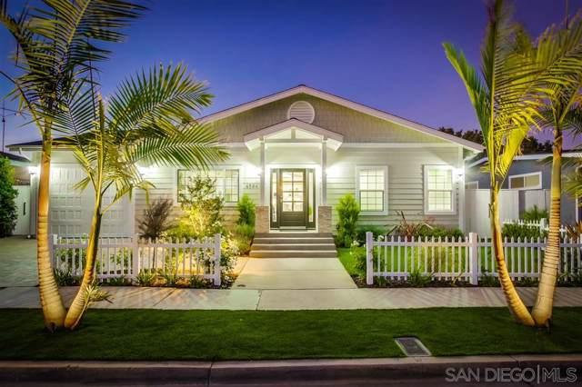 4564 Manitou Way, San Diego, CA 92117 (#190054376) :: Dannecker & Associates